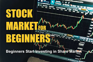 Stock Market For Beginners - How can Beginners Start Investing in Share Market