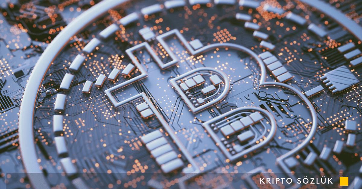 Bitcoin'de 9.500 Direncine Çok Dikkat! BTC'de Yükseliş mi Geliyor?