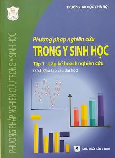 Phương pháp nghiên cứu trong Y sinh học