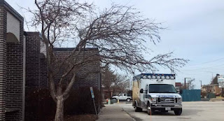 Vague 911 call: Woman suffers 'complications' at unlicensed Illinois abortion facility
