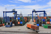 Neraca Perdagangan Indonesia Kian Menguat Berkat Ekspor - Impor