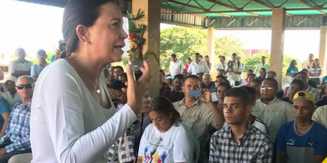 """MCM: """"La respuesta al Foro de Sao Paulo debe ser el TIAR"""""""