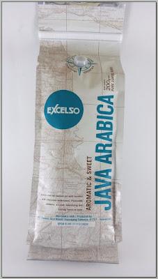 Java Arabica Coffee