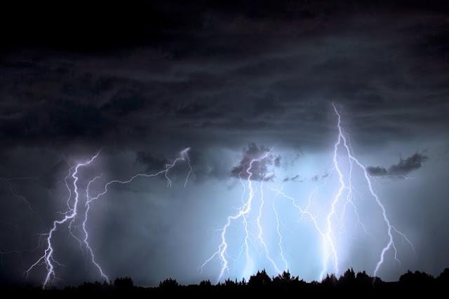 कल इन 6 राज्यों में भारी बारिश की आशंका - newsonfloor.com