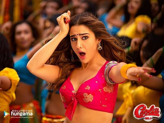 Coolie No.1 Movie Images 3