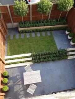 Minimalist Garden Decoration Ideas For More Maximum Impression