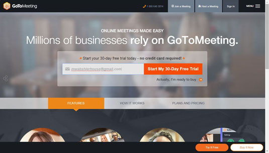 gotomeeting video conference coupon codes 2019