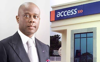 Access Bank Empowers Women In Workplace