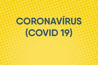 76 pacientes confirmados com Covid-19 no estado da Bahia