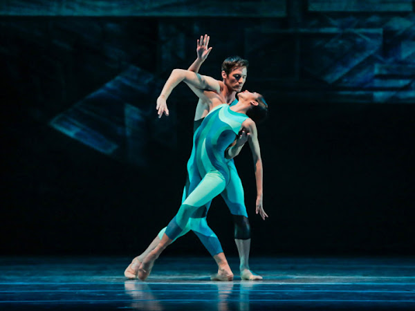 Coming to Detroit: The Joffrey Ballet