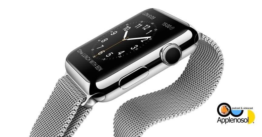 #192 Experiencia de Compra Apple Watch