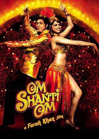 Om Shanti Om 2007 BluRay 400MB 480p Full Hindi Movie Download