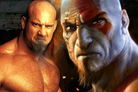 Wrestling hits goldberg hd wallpapers - Goldberg images hd ...