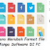Cara Mengubah Format File (Extension) Tanpa Software All Windows