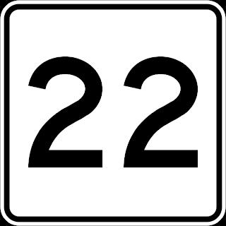 Curious : 22 Hours