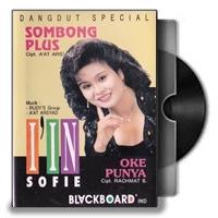 album  Iin Sofie - Sombong Plus