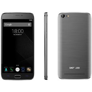 مواصفات هاتف Doogee Y200 وسعره في الجزائر
