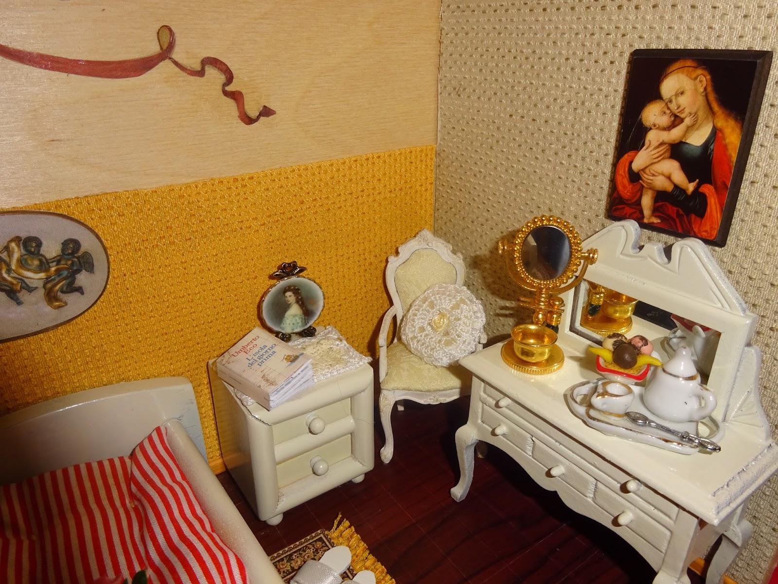 Le creazioni di susanna la camera da letto - Amici di letto chat ...