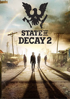 State of Decay 2 PC download