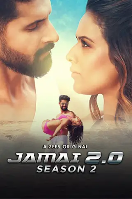 Jamai 2.0 (2021) Season 02 Hindi Complete WEB Series 720p x264 | 720p HEVC