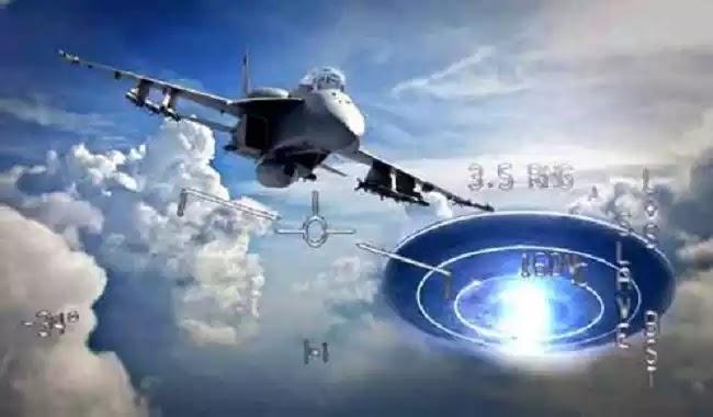 Ηνωμένες Πολιτείες:Οι men in black «εξαναγκάζουν»  αξιωματικούς να ακυρώσουν τη μαρτυρία τους για τα UFO