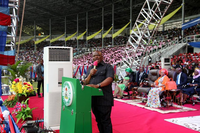 Rivers State will continue to progress, says Kumuyi