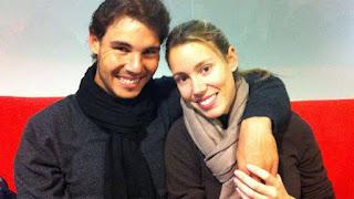 Rafael Nadal Sister Maria Jpeg