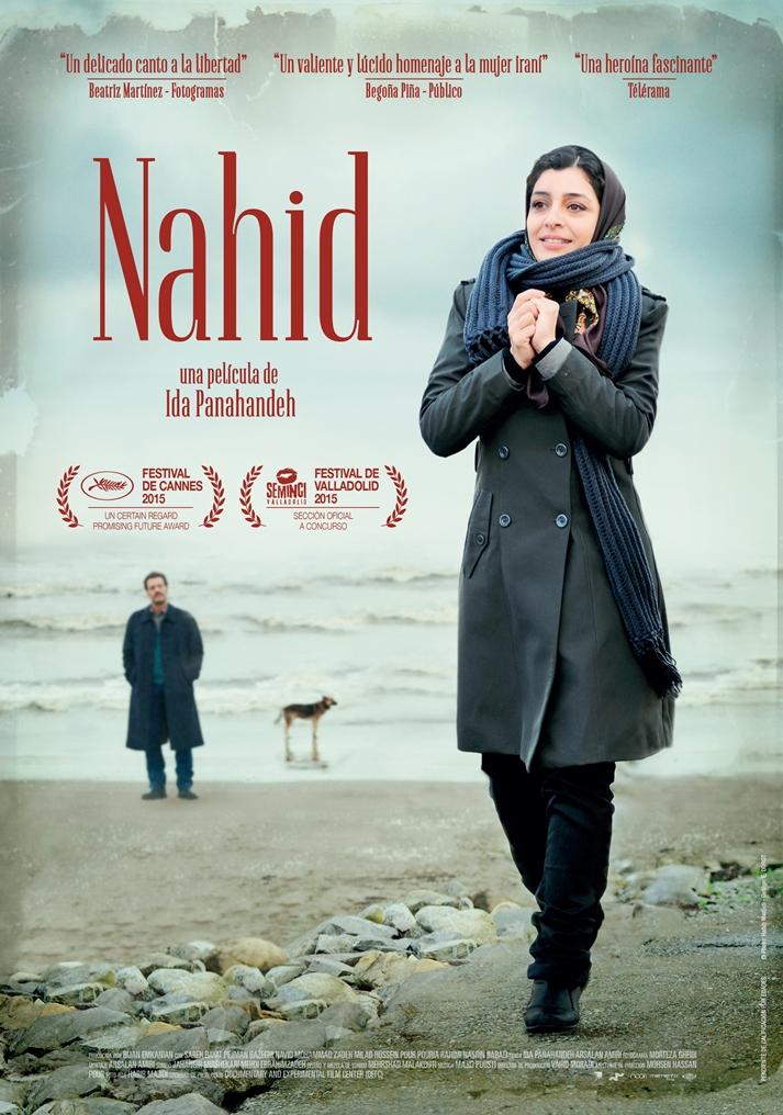 Poster: Nahid