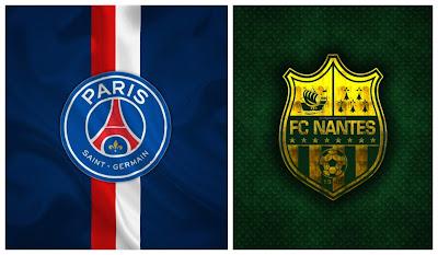 نتيجة مباراة باريس سان جيرمان و نانت اليوم الأربعاء 4 – 12 – 2019 في بطولة الدوري الفرنسي