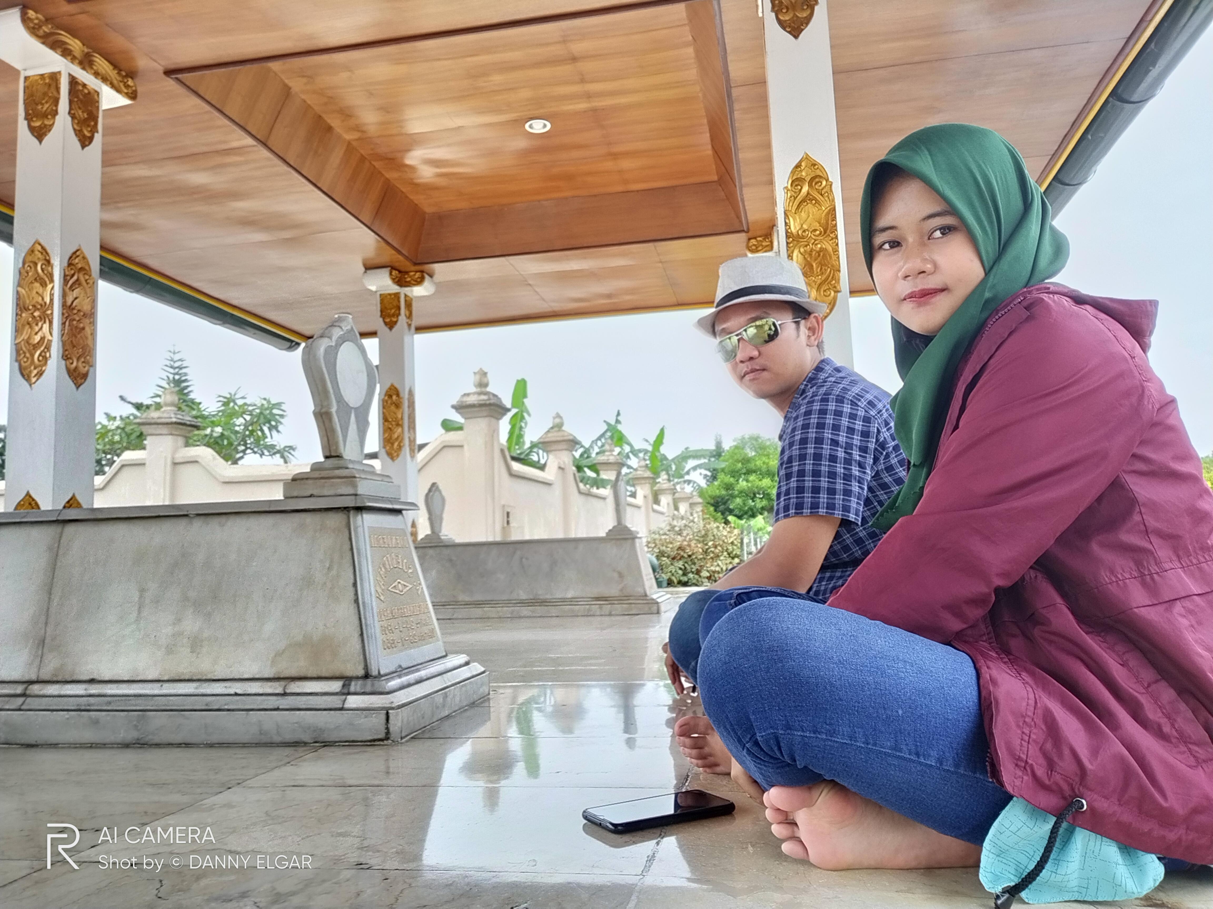 Taman Makam Pahlawan Nasional Kusuma Negara, Yogyakarta. Ziarah ke Makam Panglima Besar Jenderal Sudirman