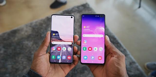 6 Kekurangan Samsung Galaxy S10, S10E dan S10 Plus