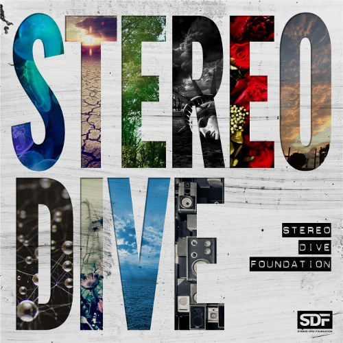 STEREO DIVE FOUNDATION - STEREO DIVE rar