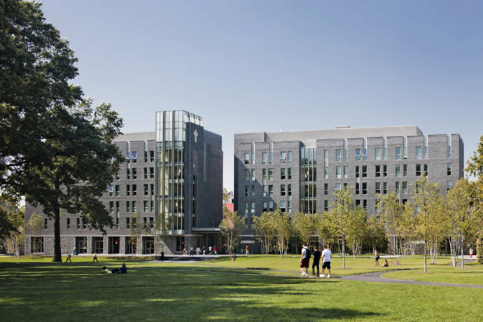 Fordham law first assignments
