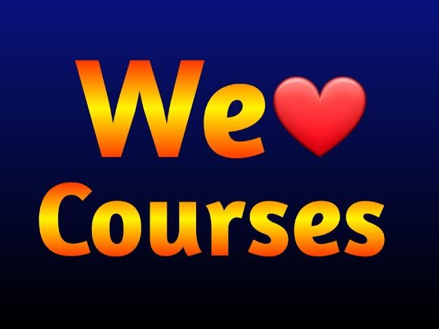 Udemy Paid Courses (FREE AND CERTIFIED) – (12-4-2021) كورسات يوديمي مجانية بشهادة
