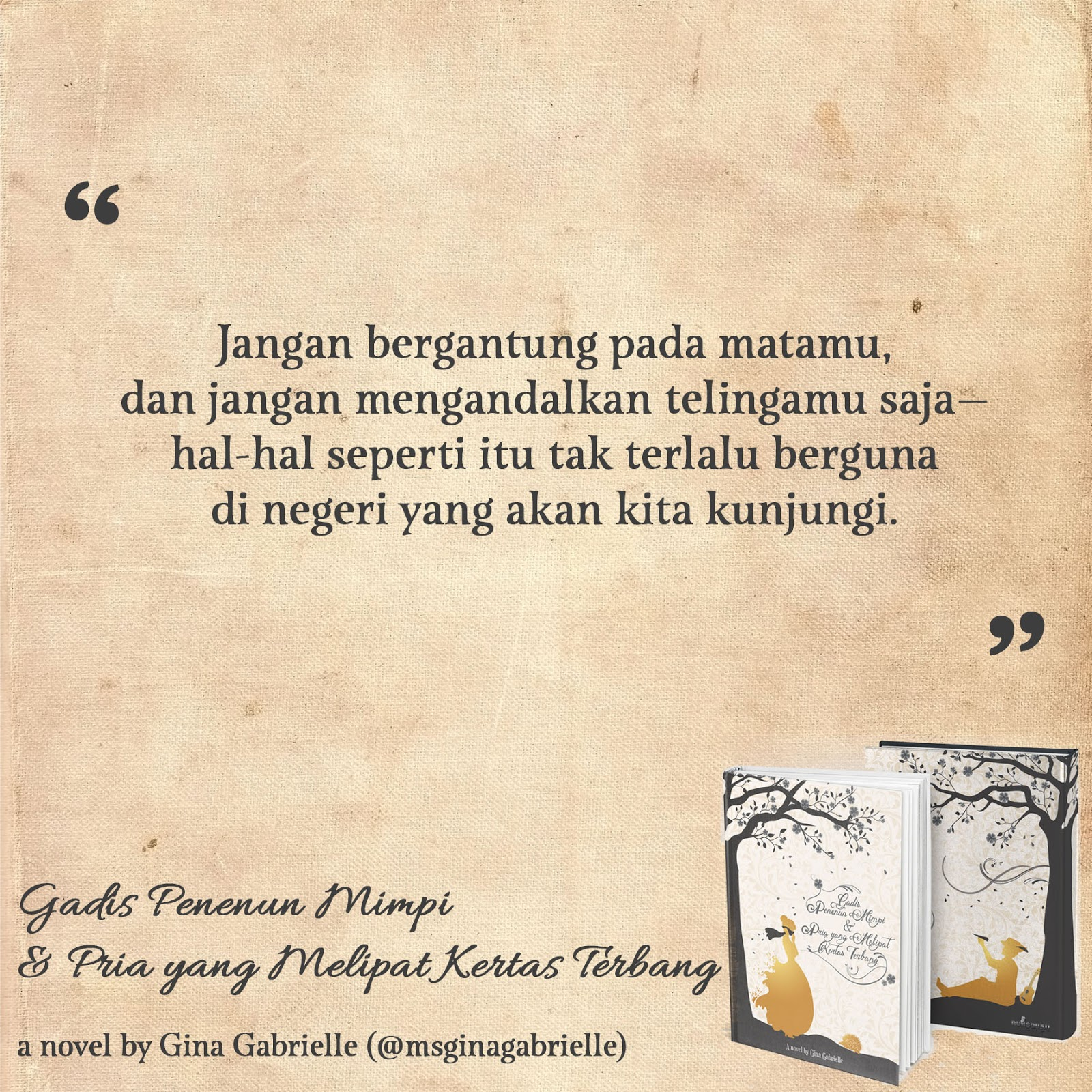 kubikel r ce quote of the day kuisbuku gadis penenun mimpi