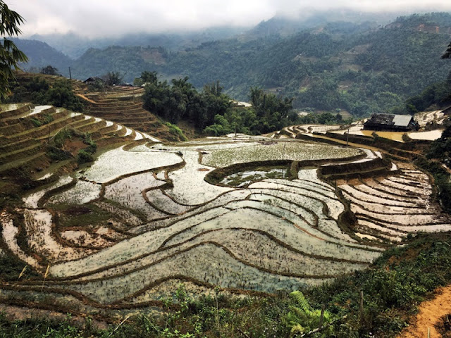 5 Advantages Of Traveling Sapa In Winter