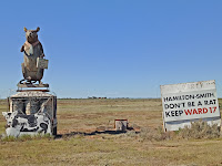 BIG Things South Australia | BIG Rat