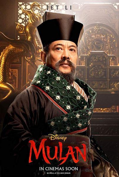 Cara Nonton Film Mulan 2020 Sub Indo Dramatoon Com