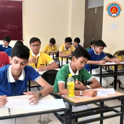 best CBSE schools in Indore.