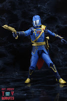 G.I. Joe Classified Series Cobra Commander (Regal Variant) 25