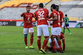 نتيجة مباراة الاهلي وسيمبا اليوم السبت 2-2-2019 في دوري ابطال افريقيا