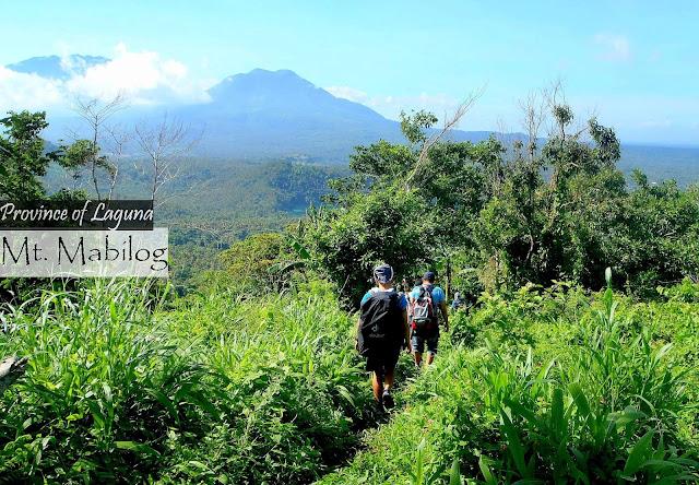Mount Mabilog