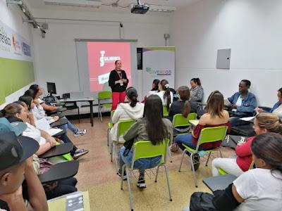 Jornada de empleo para mujeres y migrantes de la empresa Salamanca