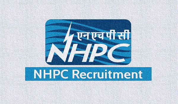Recruitment In NHPC