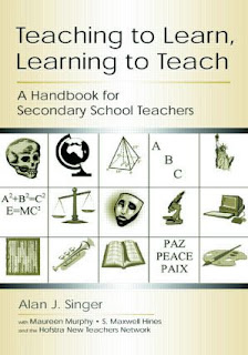 Download free Teaching to Learn, Learning to Teach pdf