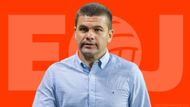 Umberto Louzer reforça necessidade de reforços para o seu time