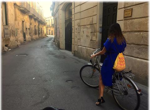 Miasta Apulii i Matera, część 2