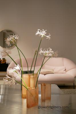 Living room/home decor