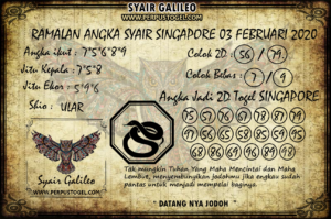 Syair Galileo