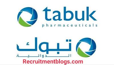 Tabuk Pharmaceuticals Manufacturing Company